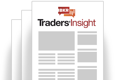 Traders Insight Market News
